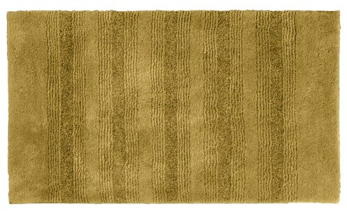 Garland Rug Essence Nylon Washable Rug, 30-Inch By 50-Inch, Linen