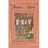 Four for a Boy: A John, the Lord Chamberlain Mystery (John, the Lord Chamberlain Series) ~ Mary Reed