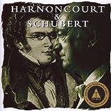 Nikolaus Harnoncourt Harnoncourt Conducts Schubert