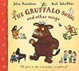 Julia Donaldson The Gruffalo Song & Other Songs