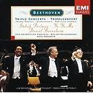 Triple Concerto / Fantaisie Chorale