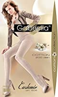 Gabriella Femmes Chaud Collants Mode GB 337 200 DEN