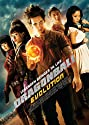Dragonball Evolution - 27 x 40 Movie Poster
