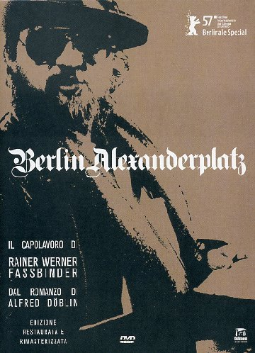 Berlin Alexanderplatz [6 DVDs] [IT Import]