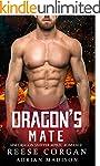 Dragon's Mate: M/M Gay Shifter Mpreg...