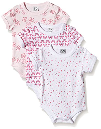 Care 4133_M-Body Bimbo 0-24    Rosa (Light red 500) 3 anni