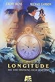 Longitude [DVD] [Import]