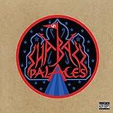 Shabazz Palaces [EP]