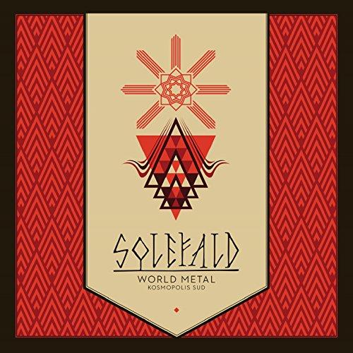 Solefald-World Metal. Kosmopolis Sud-CD-FLAC-2015-DeVOiD Download