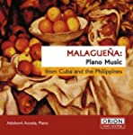 Malaguena: Piano Music from Cuba & th...