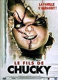 echange, troc Le Fils de Chucky