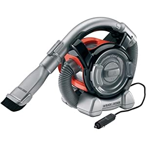 Black & Decker PAD1200 Flex Auto Vacuum