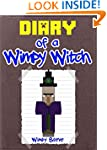 Minecraft: Diary of a Wimpy Witch (An...