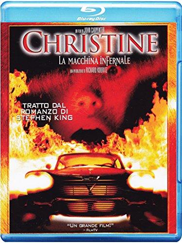Christine - La macchina infernale [Blu-ray] [IT Import]