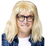 SNL Garth Algar Wig
