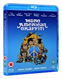 Image de More American Graffiti [Blu-ray] [Import anglais]