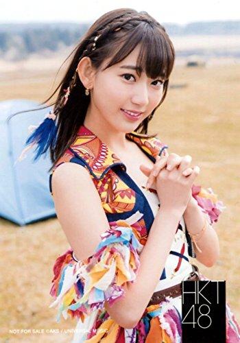 【宮脇咲良】 公式生写真 HKT48 74億分の1の君へ 店舗特典 TOWER RECORDS