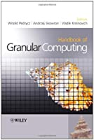 Handbook of Granular Computing Front Cover