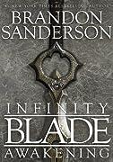 Infinity Blade: Awakening by Brandon Sanderson cover image