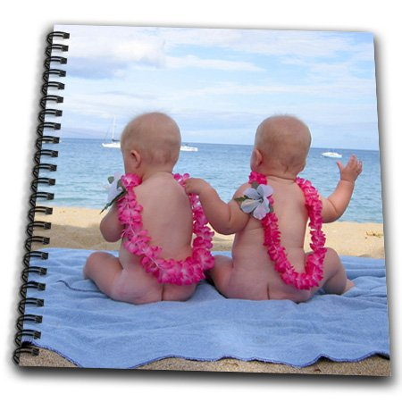 Baby Memory Books For Twins front-632382