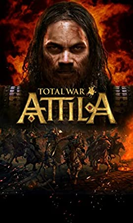 Total War: ATTILA [Online Game Code]