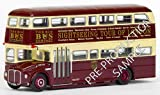 EFE 32104 AEC Routemaster Long Front Entrance RMF The Big Bus Company