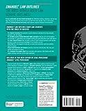 Emanuel Law Outlines: Civil Procedure, 24th Edition