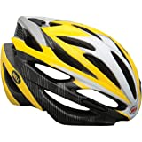 Bell ARRAY Racing Bike Helmet Gentlemen yellow/black black/yellow (Size: S) Racing Bike Helmet