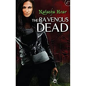 The Ravenous Dead Audiobook