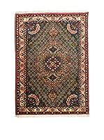 QURAMA Alfombra Persian Bakhtiari Super Azul/Multicolor 151 x 100 cm