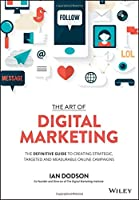 The Art of Digital Marketing Front Cover