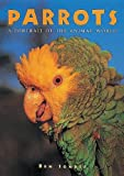 Parrots: A Portrait of the Animal World (1597643300) by Sonder, Ben