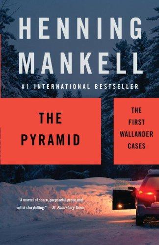 Image for The Pyramid (Kurt Wallander Series)