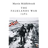 The Falklands War, 1982 (Penguin Classic Military History) ~ Martin Middlebrook