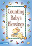 Counting Baby's Blessings (Carlson, Melody) (0310708877) by Carlson, Melody