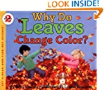 Why Do Leaves Change Color? (Let's-Re...