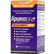 Liporidex PLUS – Multi Formula Thermo…