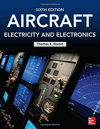 Aircraft Electricity And Electronics, Sixth Edition front-927795