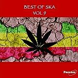echange, troc Various Artists - Best of Ska 9