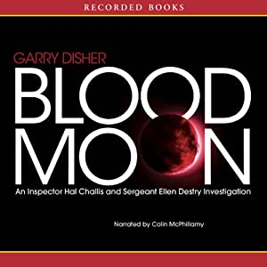 Blood Moon | [Garry Disher]