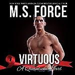 Virtuous: Quantum Trilogy, Book 1 | M.S. Force