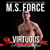 Virtuous: Quantum Trilogy, Book 1 | M.S. Force