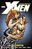 img - for X-Men: X-Corps (X-Men (Marvel Paperback)) book / textbook / text book