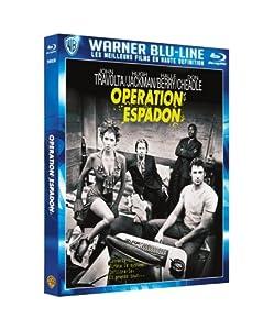 Opération Espadon [Blu-ray]