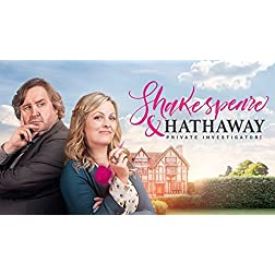 Shakespeare and Hathaway: Season One