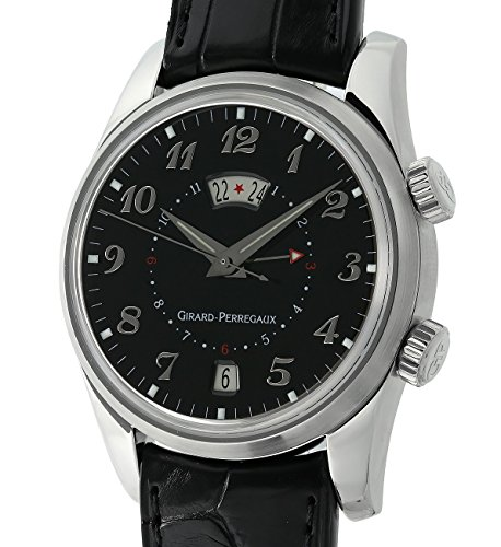 girard-perregaux-traveller-ii-automatic-self-wind-black-mens-watch-certified-pre-owned