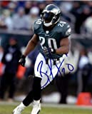 Brain Dawkins Back-Pedalling NFL Philadelphia Eagles Weapon X Reprint 8x10 Photo at Amazon.com