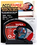 Accutaper Masking Tape Applicator