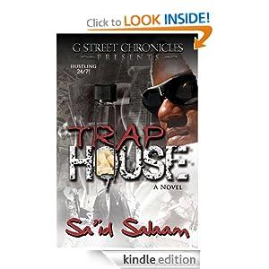 Trap House - Sa'id Salaam