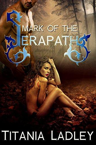 Titania Ladley - Mark of the Serapath